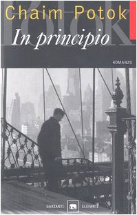 In principio (9788811677925) by Potok, Chaim.