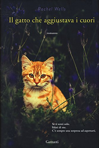 9788811680000: Il gatto che aggiustava i cuori (Narratori moderni)