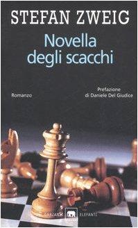 Novella degli scacchi: Zweig, Stefan