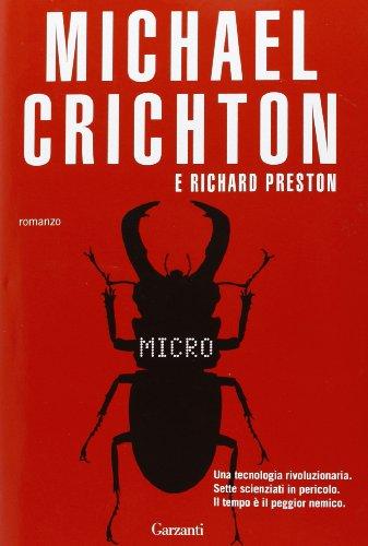 9788811682653: Micro (Super Elefanti bestseller)