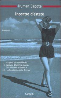 Incontro d'estate (9788811683865) by Truman Capote