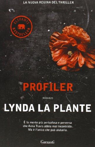 9788811684497: Profiler