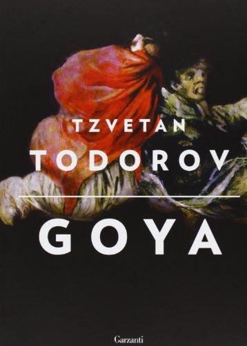 9788811684602: Goya. Ediz. illustrata