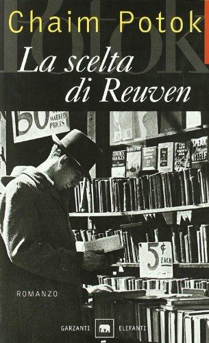9788811685401: La scelta di Reuven
