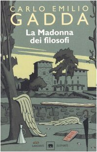 9788811685517: La Madonna dei filosofi
