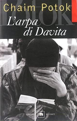 9788811685647: L'arpa di Davita