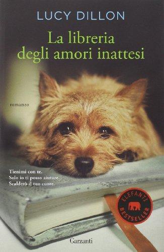 9788811687528: La libreria degli amori inattesi (Elefanti bestseller)