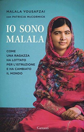 9788811688402: Io sono Malala. Ediz. speciale