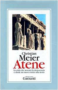 Atene.: Meier,Christian.