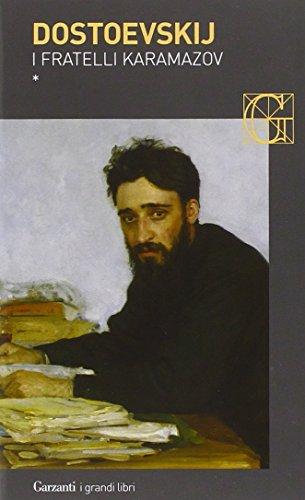 9788811810629: I fratelli Karamazov (I grandi libri)
