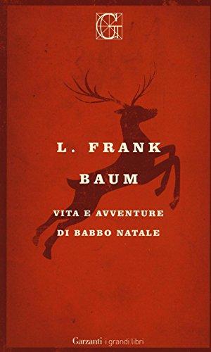 9788811811411: Vita e avventure di Babbo Natale (I grandi libri)