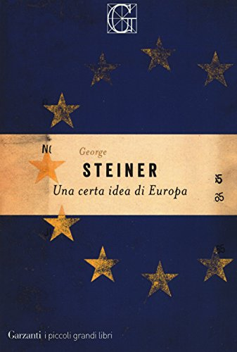 9788811811695: Una certa idea di Europa