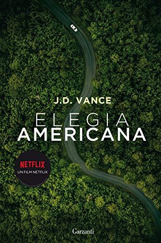 9788811815594: Elegia americana