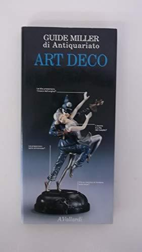 9788811935100: Art Deco