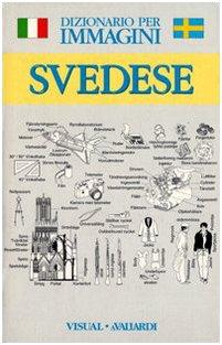 9788811948087: Svedese. Dizionario per immagini
