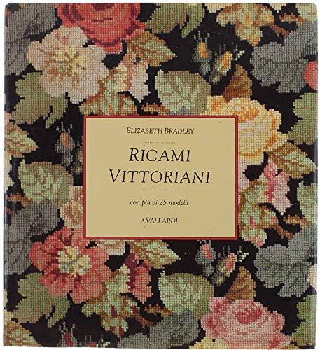Ricami Vittoriani (8811952573) by Elizabeth Bradley