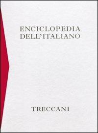9788812000487: Treccani. Enciclopedia dell'italiano