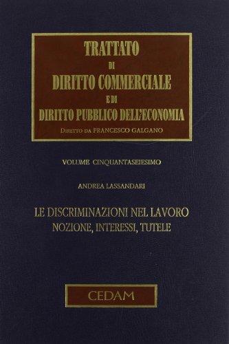 9788813305482: Trattato di diritto commerciale e di diritto pubblico dell'economia: 56