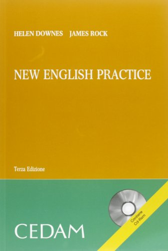 9788813328191: New english practice