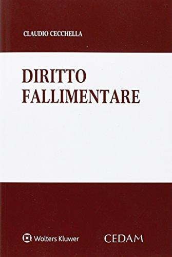 Diritto fallimentare: Claudio Cecchella