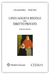 9788813369286: Linguaggio e regole del diritto privato