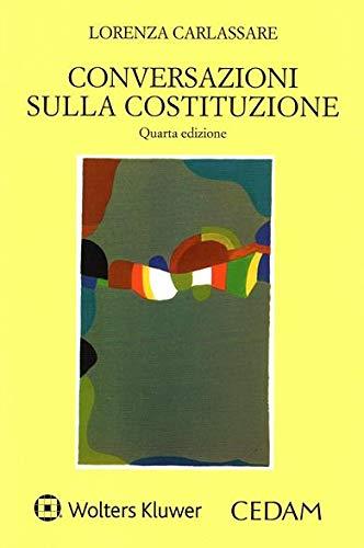 9788813373450: Conversazioni sulla Costituzione