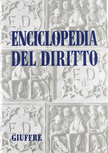 9788814096655: Enciclopedia del diritto. Aggiornamento. Con CD-ROM vol. 6