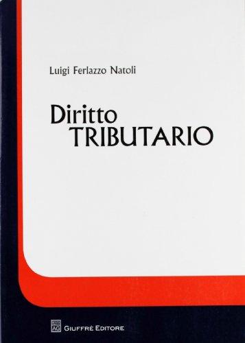 Diritto tributario: Luigi Ferlazzo Natoli
