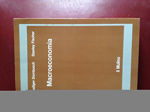Macroeconomia: Rudiger Dornbusch &
