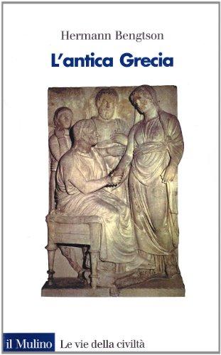 9788815023230: L'antica Grecia. Dalle origini all'ellenismo