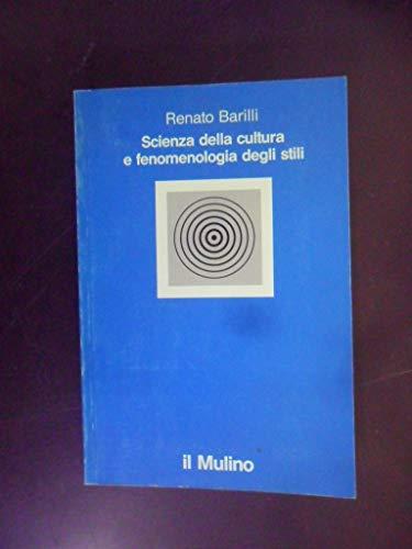 9788815030085: Scienza della cultura e fenomenologia degli stili (La Nuova scienza) (Italian Edition)