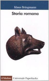 9788815066473: Storia romana. Dalle origini alla tarda antichità