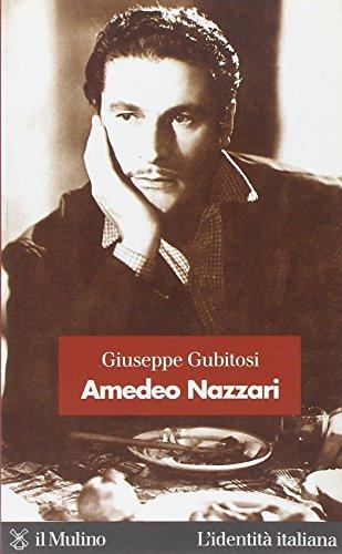 9788815067142: Amedeo Nazzari. Un divo italiano per il cinema italiano
