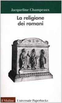 9788815084644: La religione dei romani