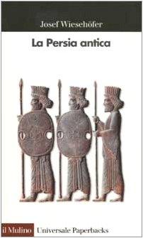 9788815090317: La Persia antica