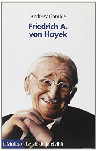 9788815096876: Friedrich A. von Hayek