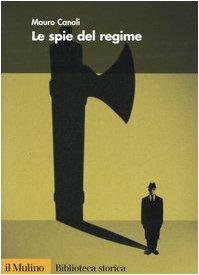 9788815098016: Le spie del regime