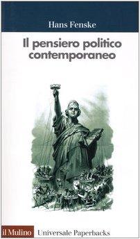 9788815098061: Il pensiero politico contemporaneo