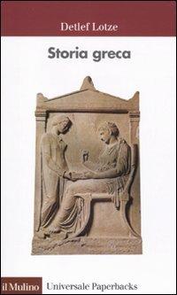 9788815105035: Storia greca. Dalle origini all'età ellenistica