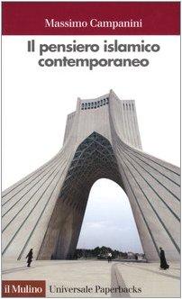 9788815105240: Il pensiero islamico contemporaneo (Universale paperbacks Il Mulino)