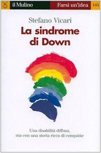 9788815116475: La sindrome di Down