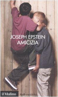 Amicizia: Joseph Epstein