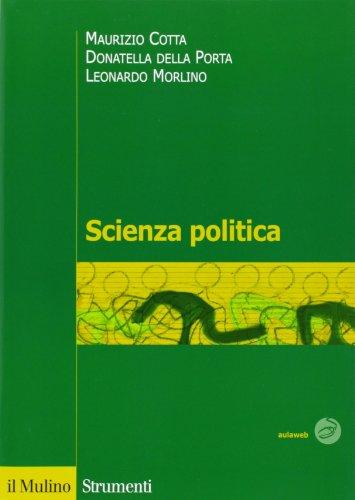 Scienza politica: Maurizio Cotta; Donatella