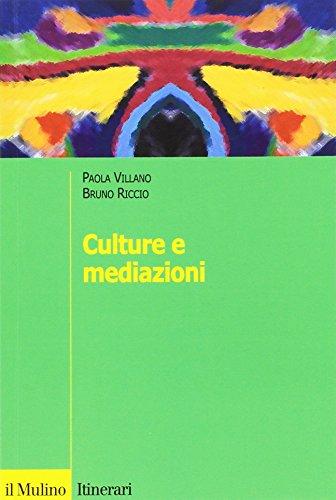 9788815126252: Culture e mediazioni