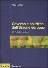 9788815126658: Governo e politiche dell'Unione europea: 3
