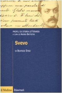 9788815128157: Svevo. Profili di storia letteraria
