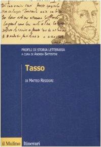 9788815132000: Tasso. Profili di storia letteraria
