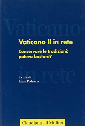 Vaticano II in rete (Paperback)