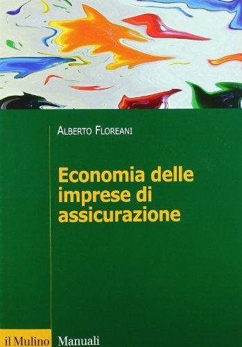 9788815232670: Economia delle imprese di assicurazione