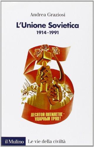 9788815234186: L'Unione Sovietica 1914-1991